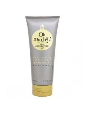 Oh My Dog Shampoo