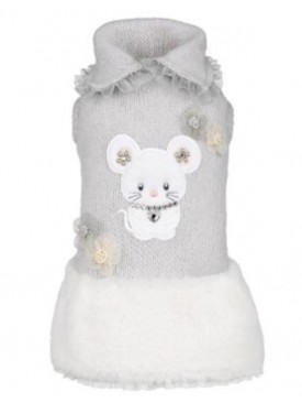 For Pets Only - Topomio & snow dress