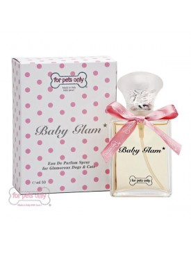 For Pets Only parfum - Baby Glam