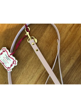 Charlotte's dress - romantic butterfly leash