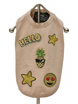 Trilli tutti Brilli happy shirt